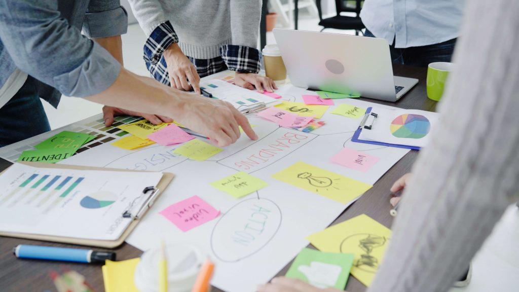 a travers la marque employeur, ekleia travaille sur votre communication d'entreprise